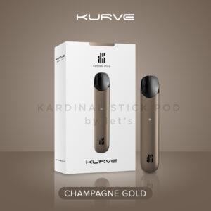 KS Kurve Champagne Gold