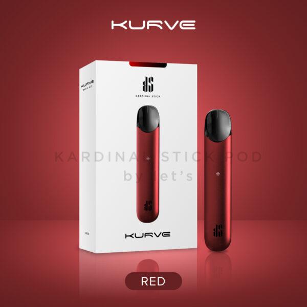 KS Kurve Red