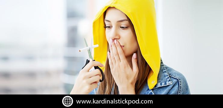 7 rewarding reasons to quit smoking