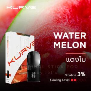 KS Kurve Flavor Watermelon