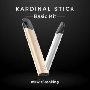 Kardinal Stick Basic Kit
