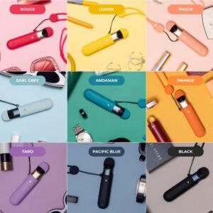 KS Kurve Case 9 Colors